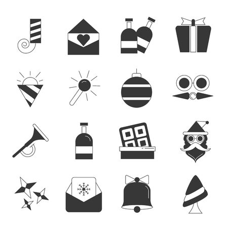 party: party icons