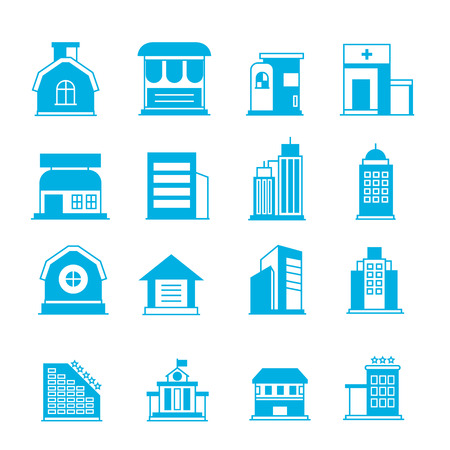 structuring: building icons