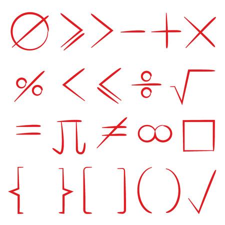 simbolos matematicos: símbolos matemáticos
