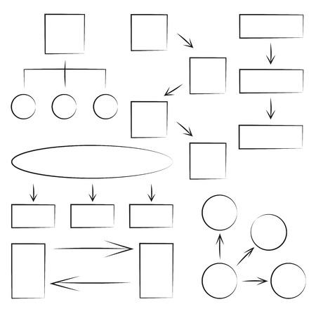 hand drawn diagram