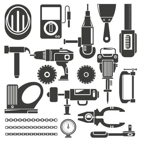 정비 공구, 엔지니어링 도구