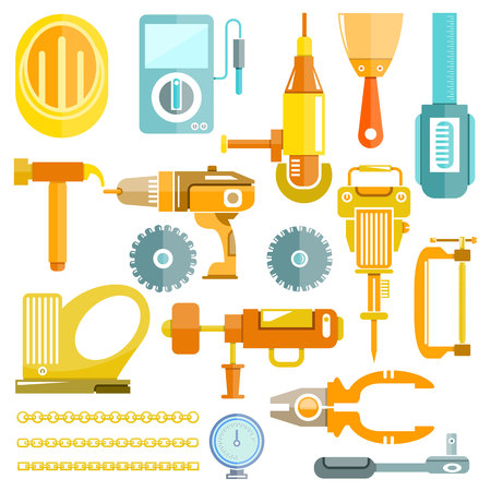 Mechanic tools, engineering tools