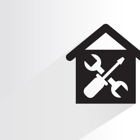 home repair Çizim