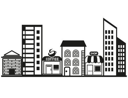 Building, cityscape