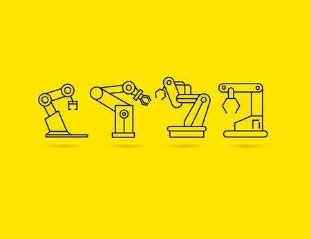 icone robot