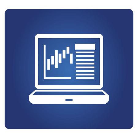 data analytics in laptop