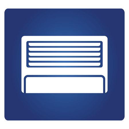 air conditioner Иллюстрация