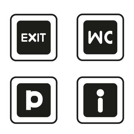 universal sign