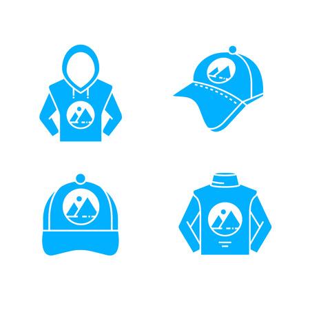 branding design icons