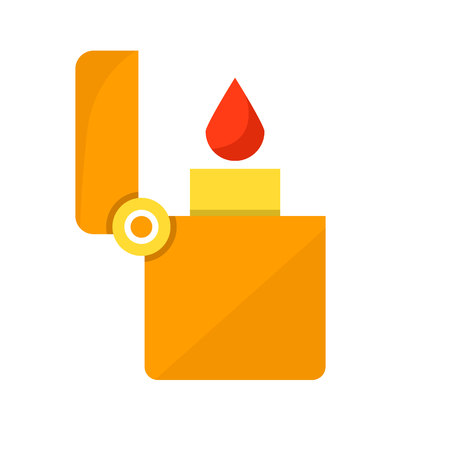 lighter icon on white background