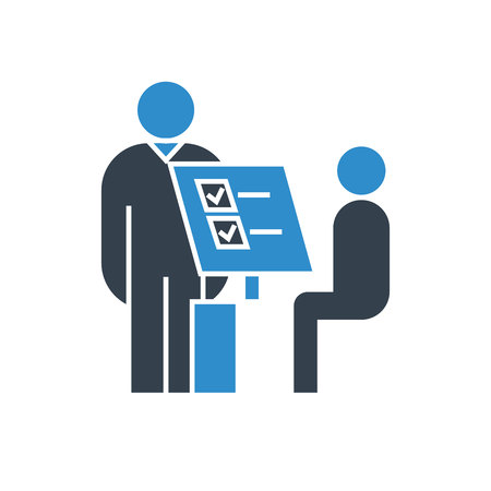 registration point icon