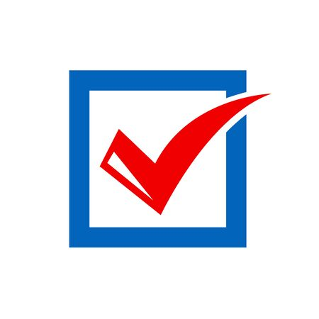 approved symbol, check mark