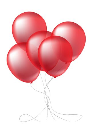 red balloon: Red Balloon
