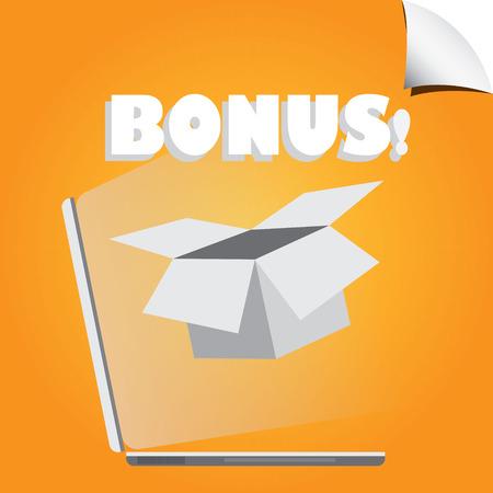 bonus: bonus vector
