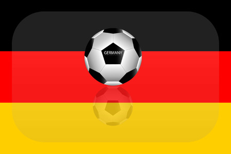 flag: Germany flag