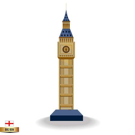 English Big Ben