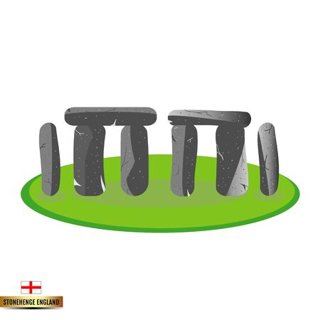 stonehenge: England Stonehenge