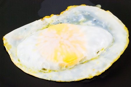 goose eggs cooked Stock Photo - 12921425