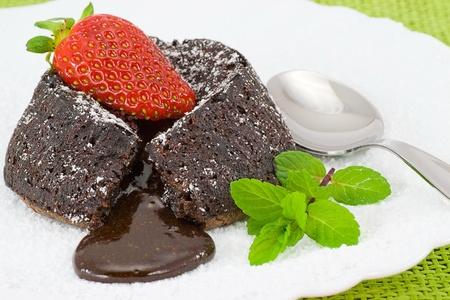 sweet creamy chocolate