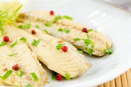 filet van makreel