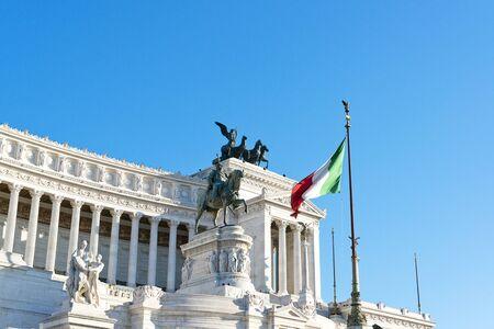 fascist: Rome, the altar of the homeland