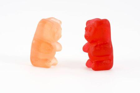 gummy bears Imagens