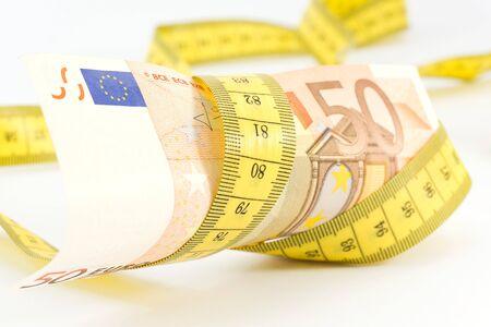 50 euro Stock Photo - 14610237