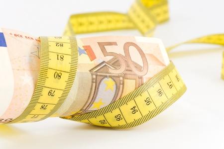50 euro Stock Photo - 14610244