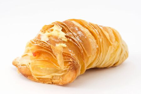 Lobster Tail, pastry Stock Photo - 14662562