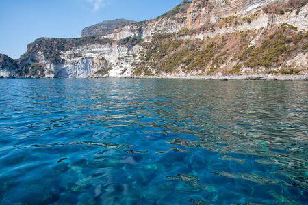 pontine: Island of Ponza