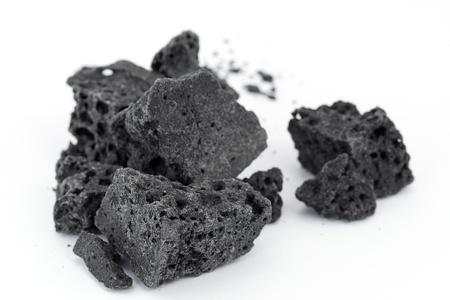 kolen van de Driekoningen, Charbon
