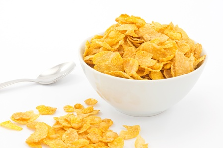 cornflakes Stock Photo - 16449322