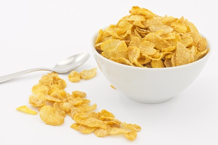 cornflakes Stock Photo - 16449320