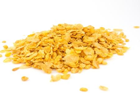 cornflakes, cereal Stock Photo - 16448760