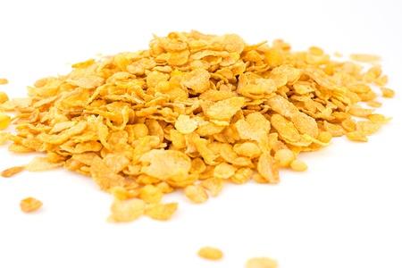cornflakes Stock Photo - 16448759