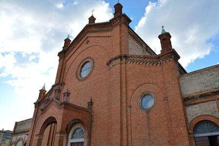 Church centenary of St  Francis of Assisi-Pesaro 1911-2011 photo