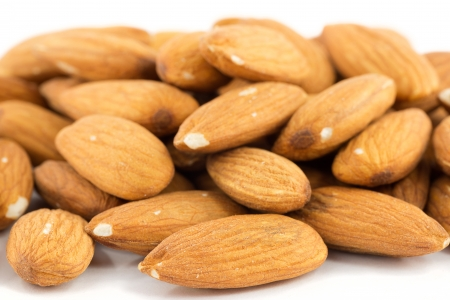 almonds Stock Photo - 17183758
