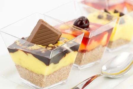 whim: desserts