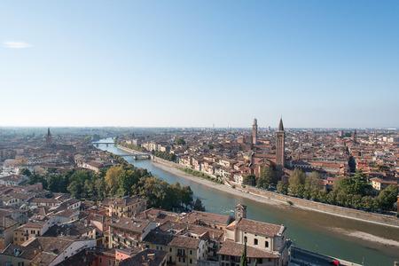 verona: Verona Stock Photo