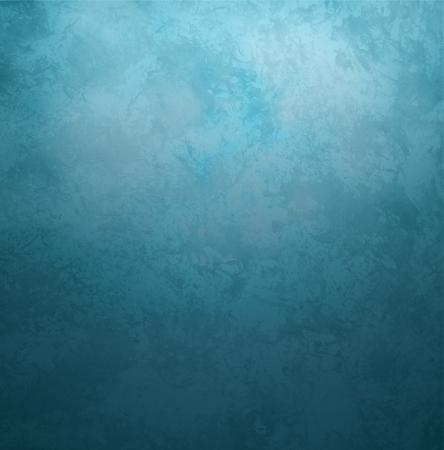 donkerblauw grunge oud papier vintage retro stijl achtergrond