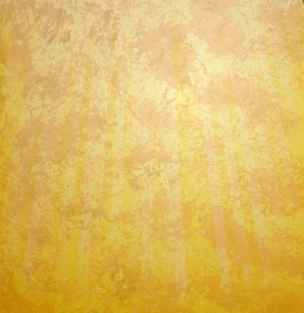 abstract yellow starlight vintage background  paper photo