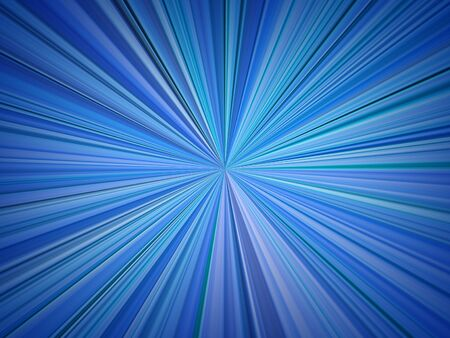 ultramarine: blue stripes abstract background Stock Photo