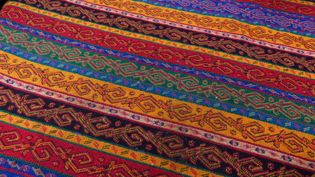 Large Traditional Turkish Tapestry Tablecloth