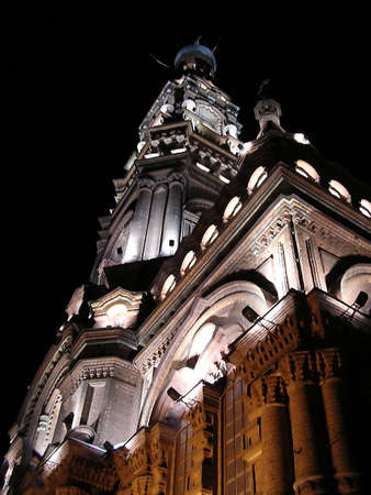 kazan: Russia, Kazan, embellished Christmas
