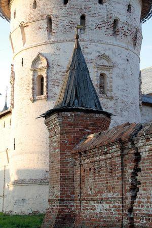 Kremlin Rostov city photo