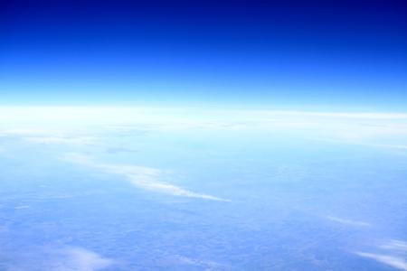 飛行します。 写真素材