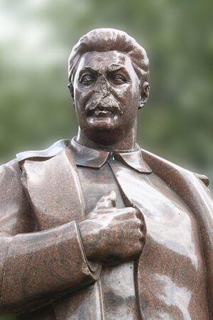 spoiling: Joseph Vissarionovich Stalin