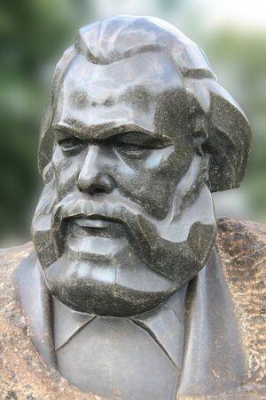 karl: Karl Marx