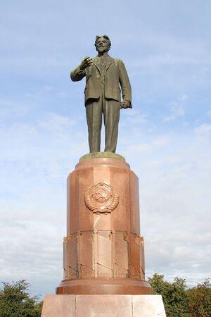 mikhail: Mikhail Ivanovich Kalinin