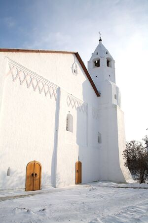 Pokrovskiy is the female acting monastery photo